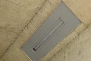 RXLight heeft inbouw verlichting in Terlet mogen leveren.